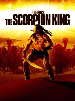the scorpion king 2002