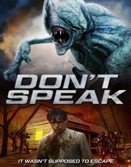 دانلود رایگان فیلم dont speak 2020