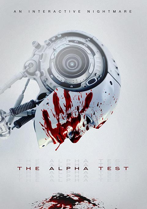 دانلود the alpha test 2020