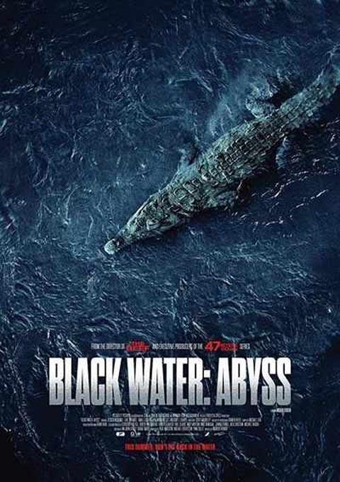 دانلود فیلم black water abyss 2020
