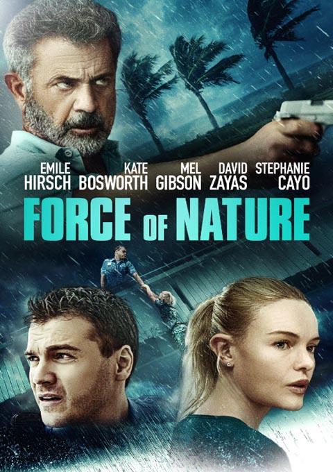 دانلود فیلم نیروی طبیعت با حجم کم