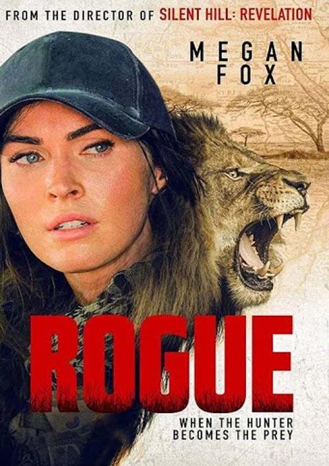 دانلود فیلم rogue 2020 با کیفیت 720
