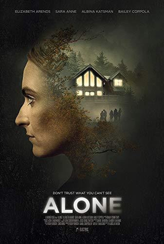 دانلود فیلم تنها Alone 2020 با دوبله فارسی